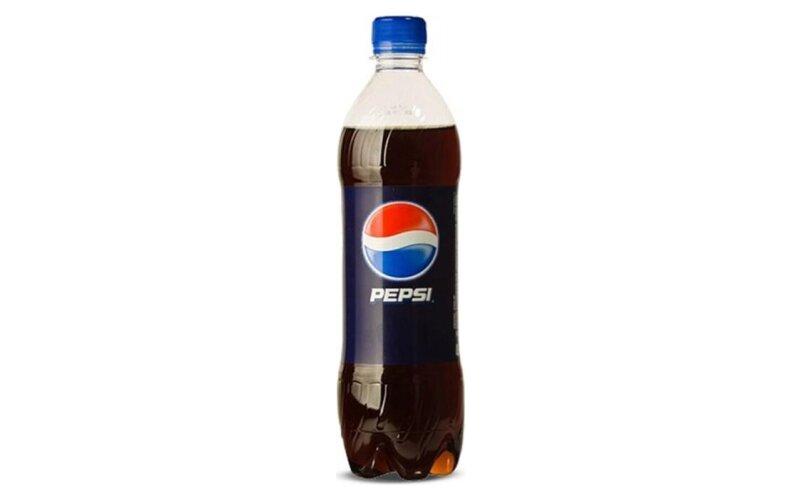 Напиток газированный «Pepsi-Cola»