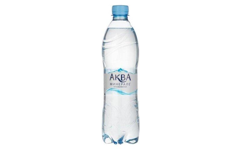 Вода «Аква Минерале»