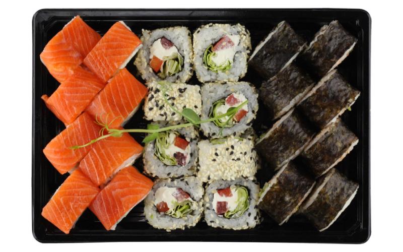 Суши-сет «Rollbox» №2