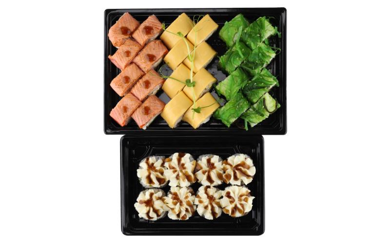 Суши-сет «Rollbox» №7