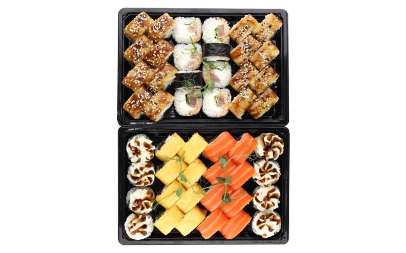 Суши-сет «Rollbox» №14