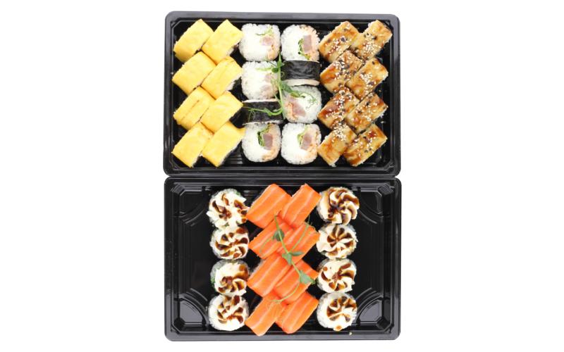 Суши-сет «Rollbox» №10