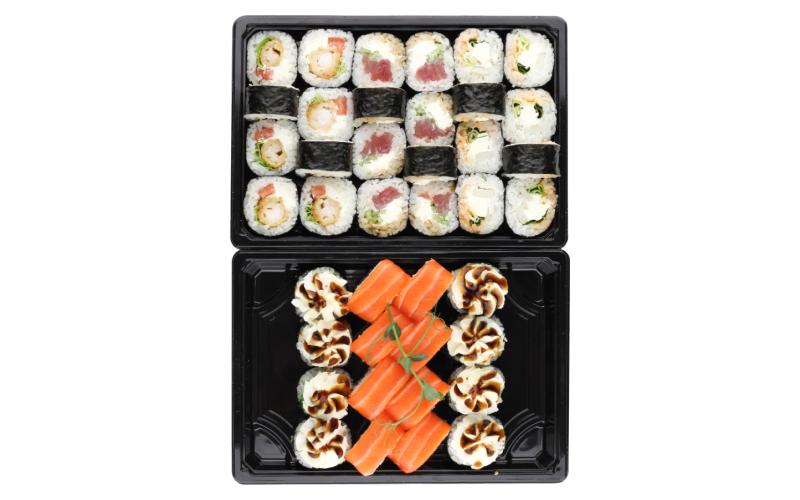 Суши-сет «Rollbox» №11