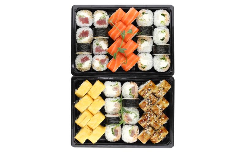 Суши-сет «Rollbox» №13
