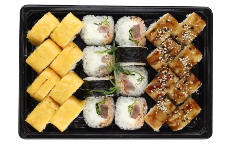 Суши-сет «Rollbox» №5