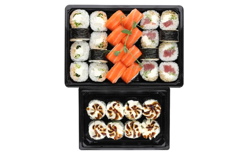 Суши-сет «Rollbox» №8