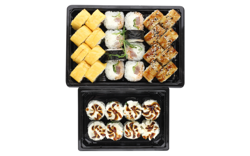 Суши-сет «Rollbox» №9