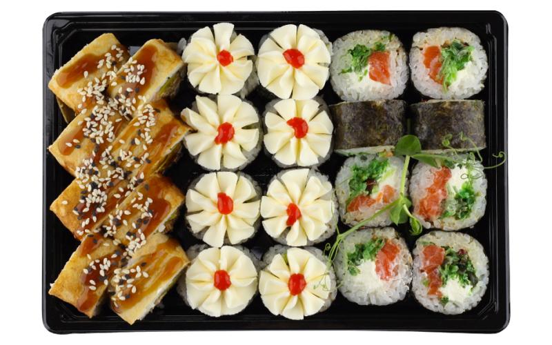 Суши-сет «Rollbox» №1