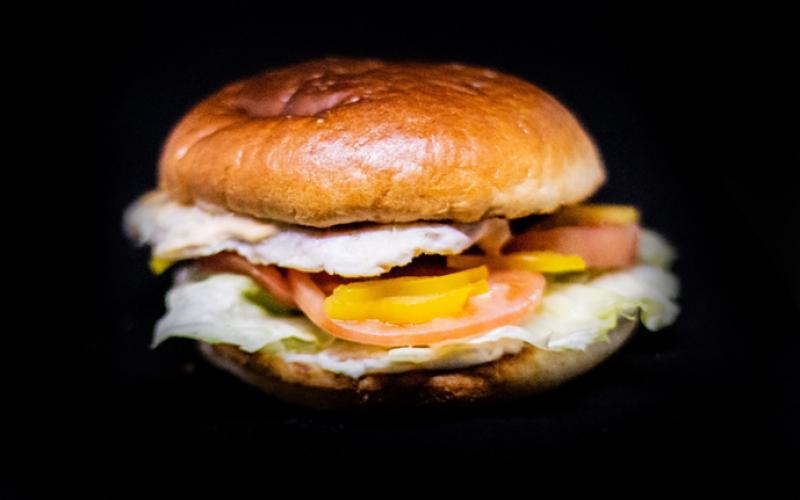 Freshбургер