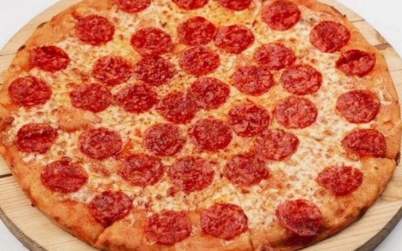 Пицца «Супер пепперони»