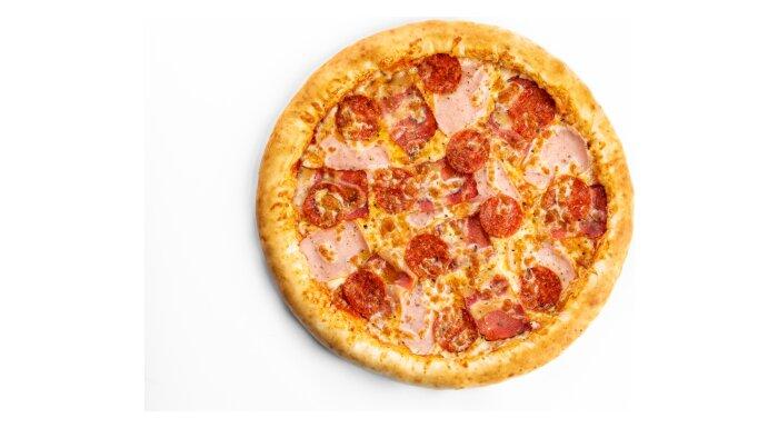 Pizza King Солигорск