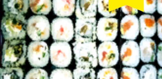 Суши-сет «Ясси»