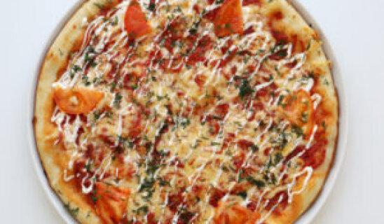 Пицца «Салями люкс»