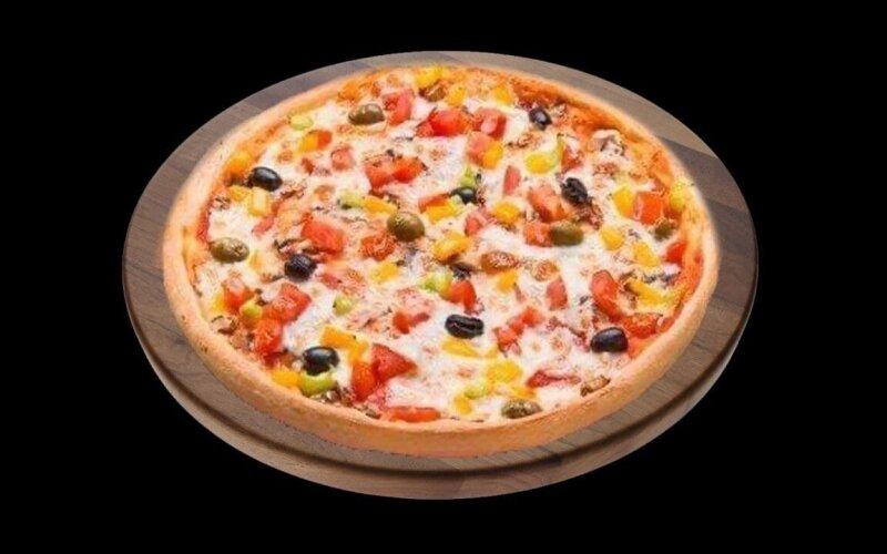 Пицца «Джулия»