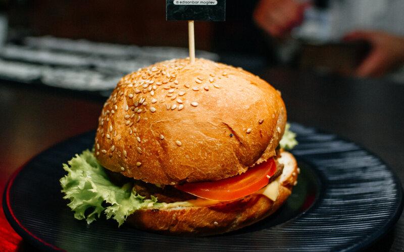 Бургер «Классический»