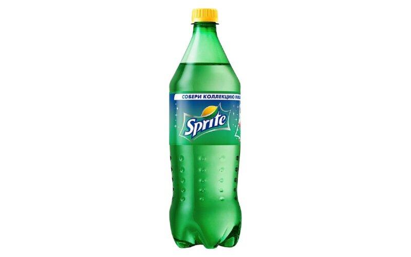 Напиток «Sprite»