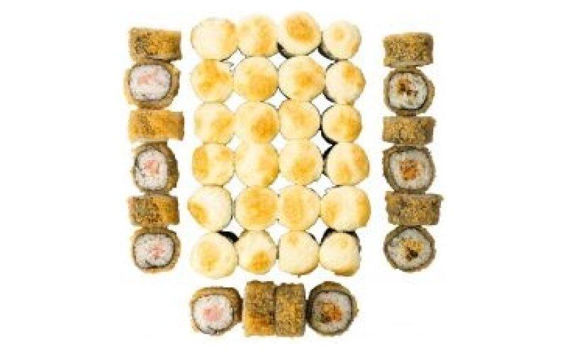 Суши-сет «Горячее хосо»