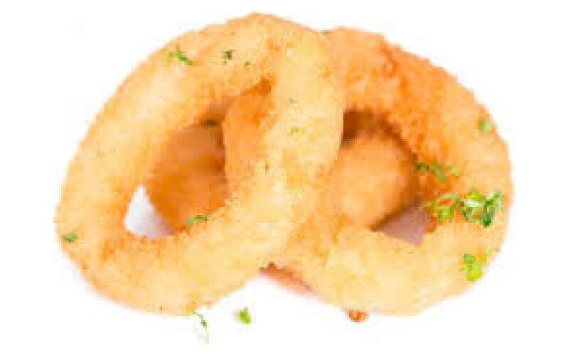 Кольца луковые