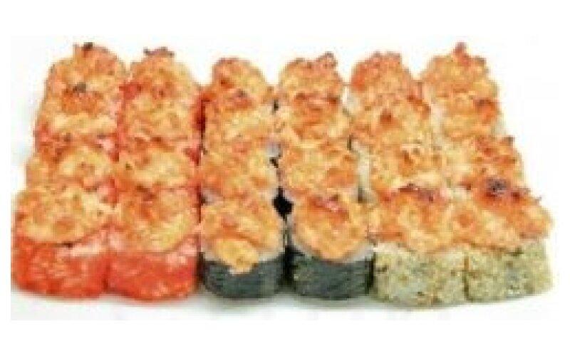 Суши-сет «Дзен»