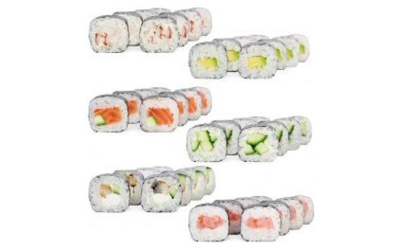 Суши-сет «Просто сет»