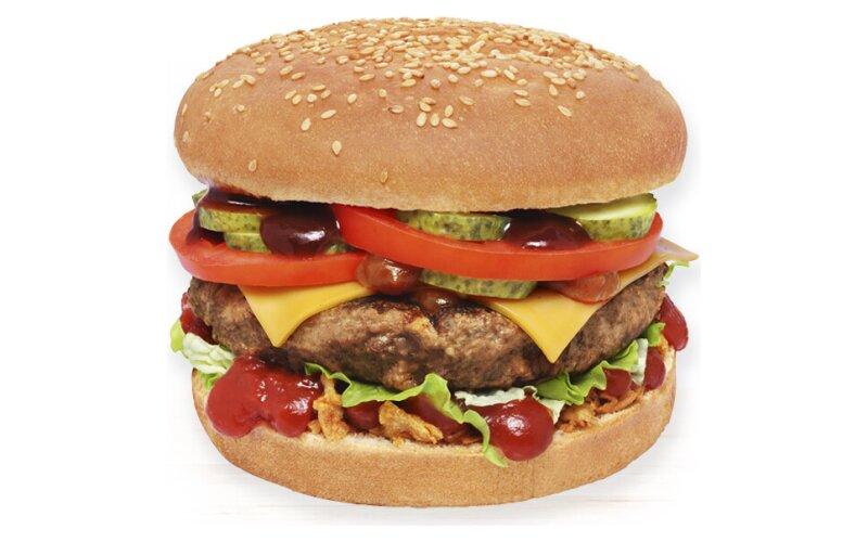 Брестбургер «GOLD»