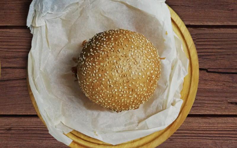 Бургер «GRILLBURGER #3»
