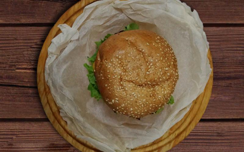 Бургер «GRILLBURGER #1»