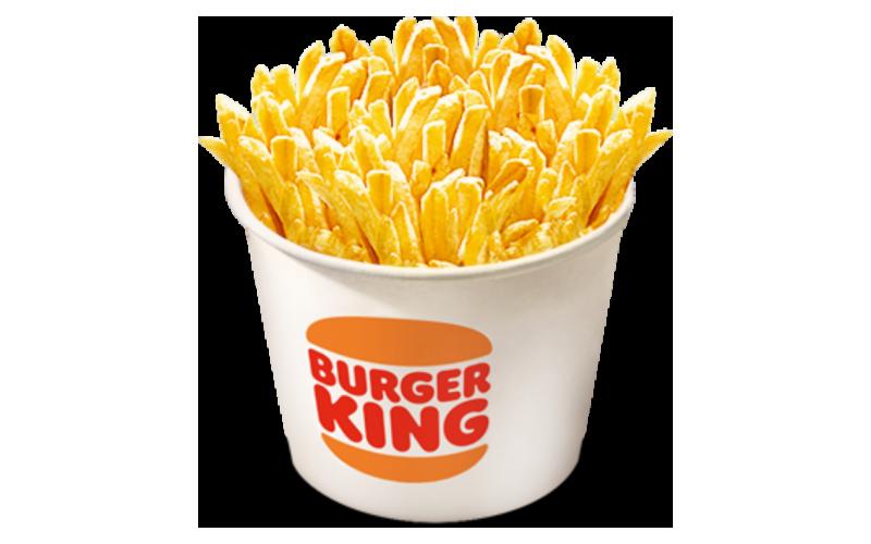 Кинг букет «Кинг фри»