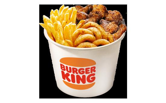 Кинг букет «Большоймикс»