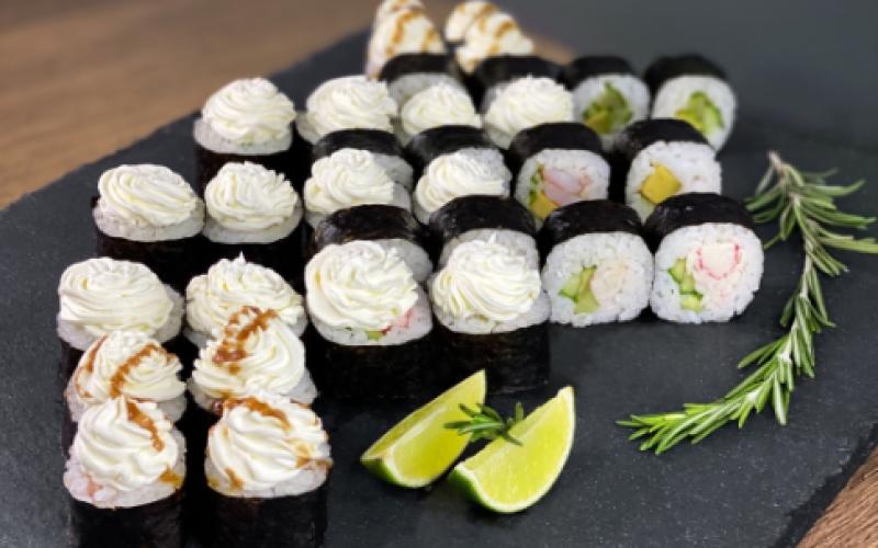 Суши-сет «Маки чиз»