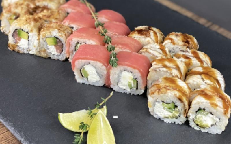 Суши-сет «Сан»