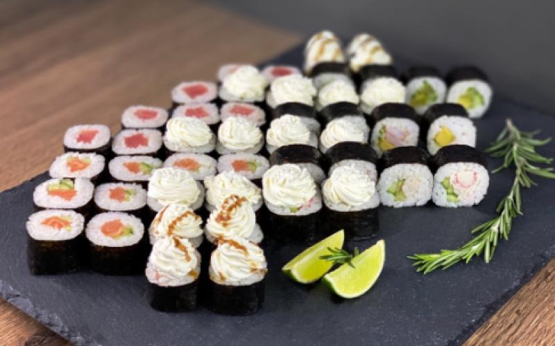 Суши-сет «Мега маки»