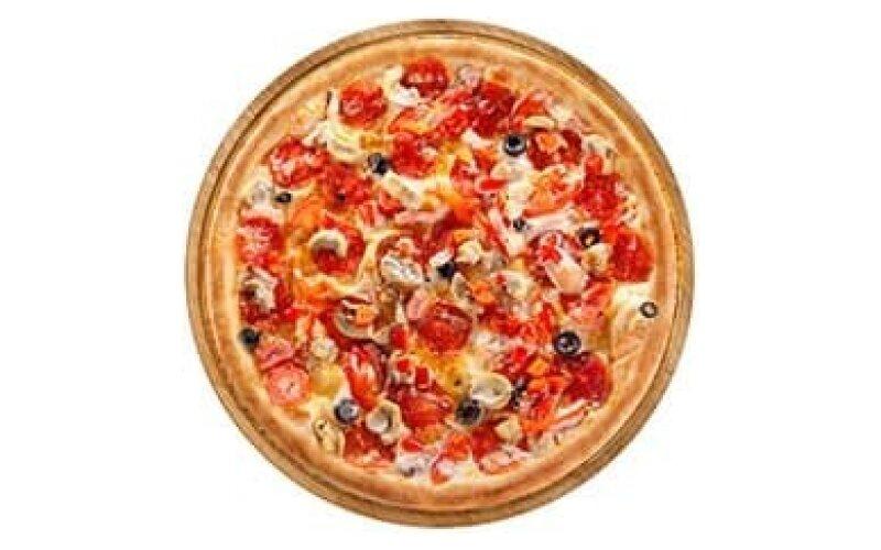 Пицца «Блюз»
