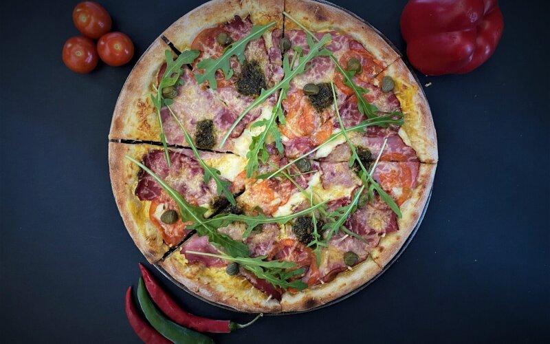 Пицца «Флоренция»