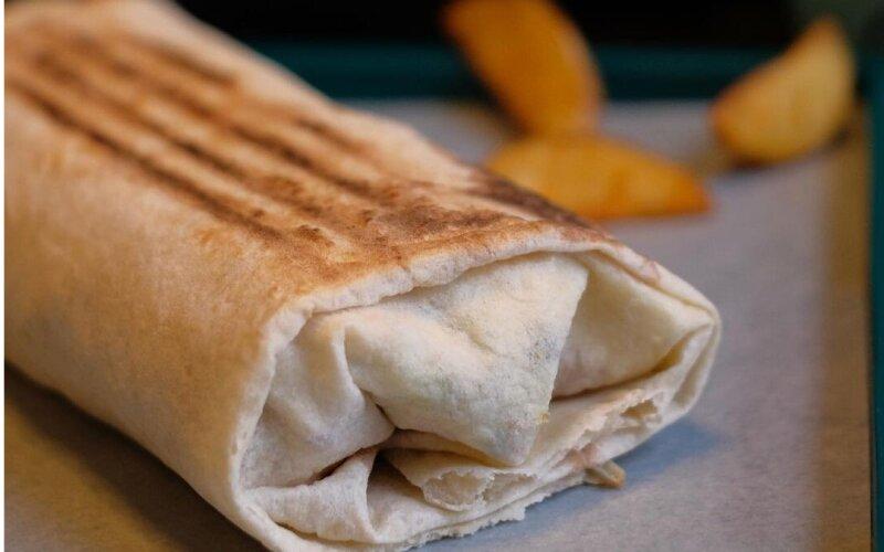 Кебаб «Сырный»