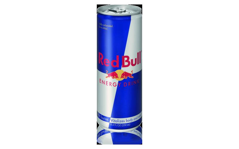 Энергетический напиток «Red Bull»