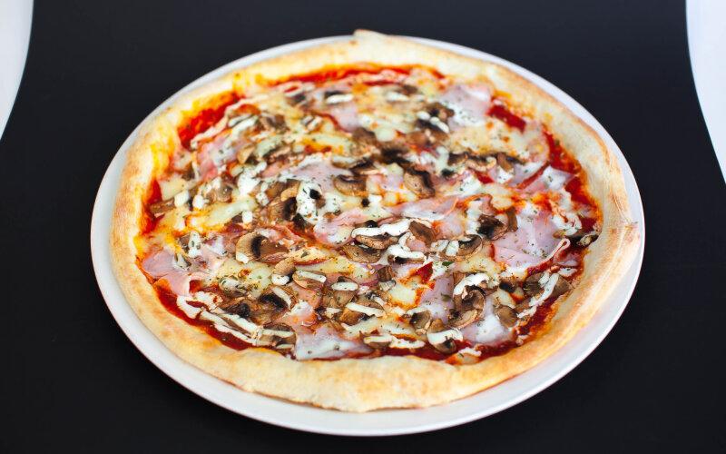 Пицца «Капричиоза»