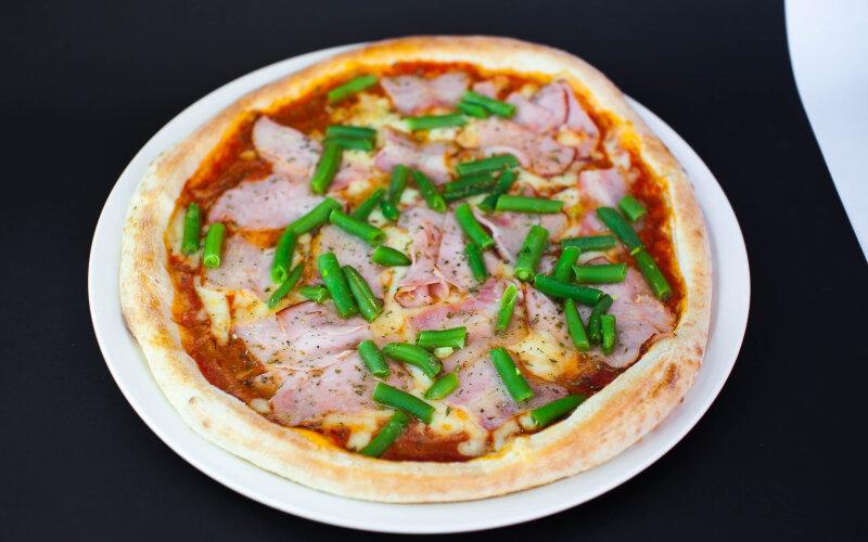 Пицца «Дижон»