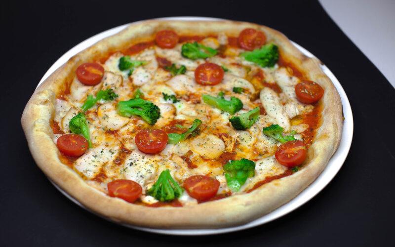Пицца «Юмми»