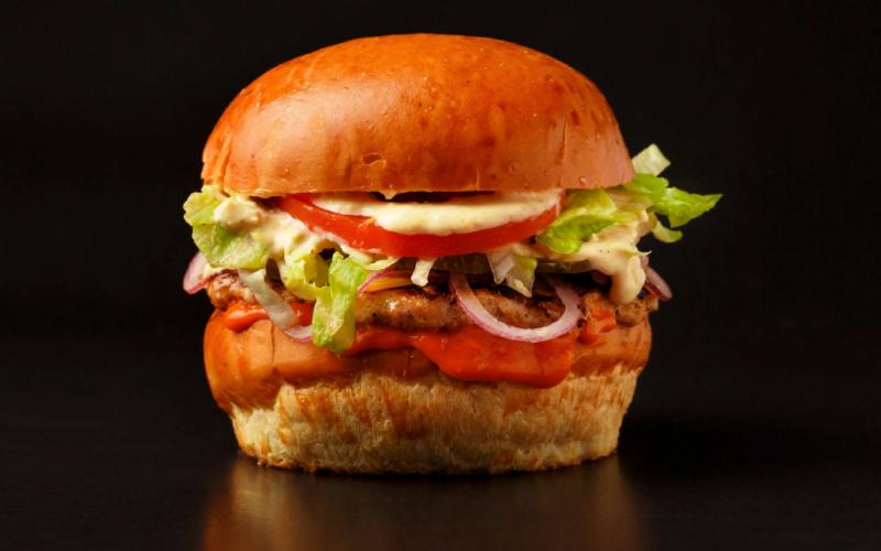 Бургер «Этна»