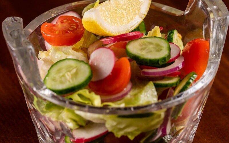 Салат «Овощной»