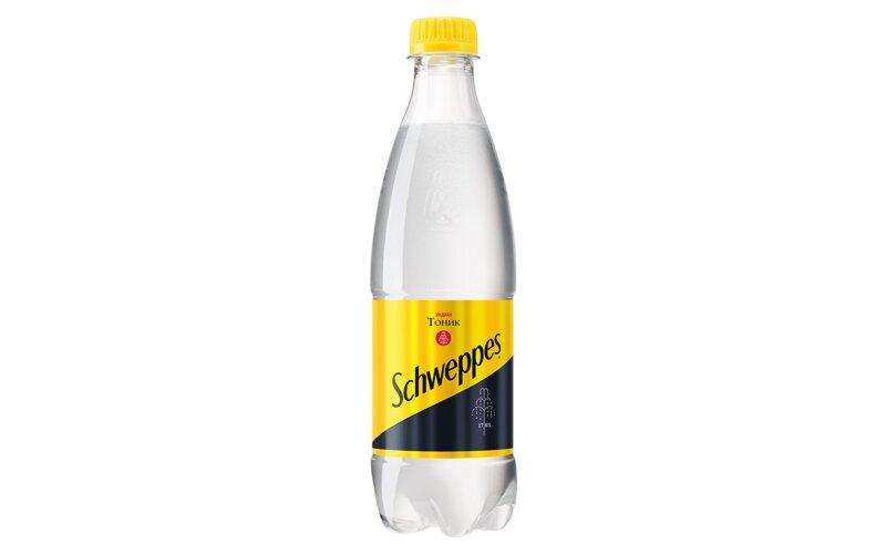 Напиток газированный «Швепс индиан тоник»