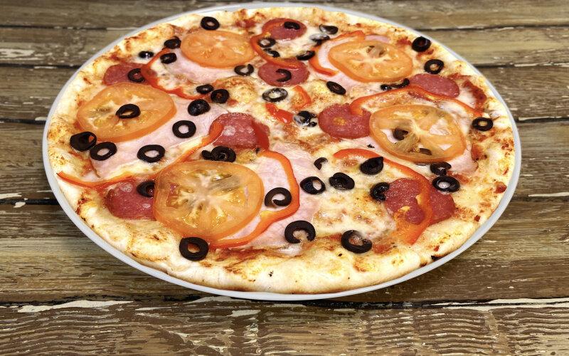 Пицца «Франческана»