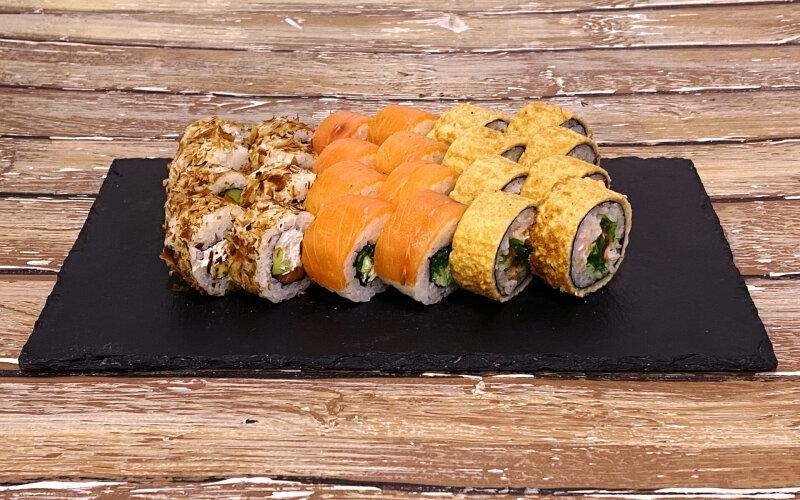 Суши-сет №3