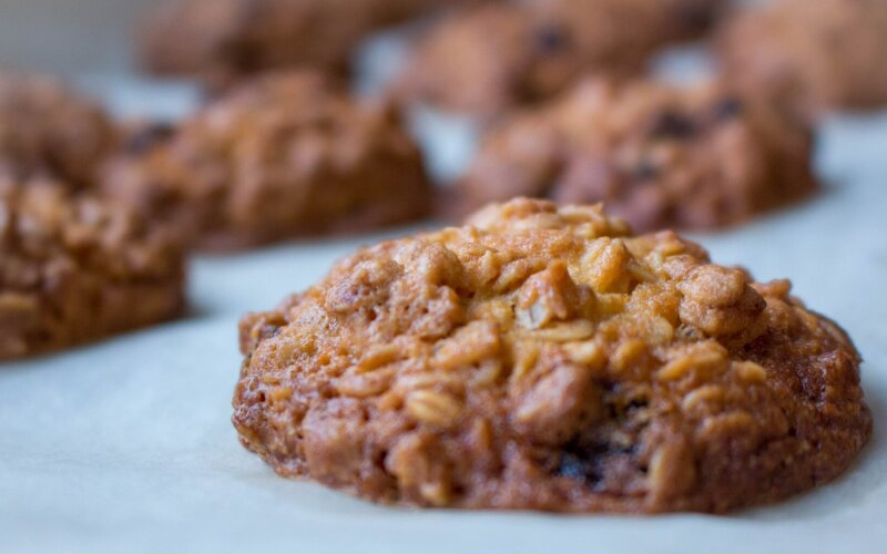 Печенье овсяное «Сонет»