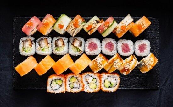 Суши-сет «Хит сетnew»
