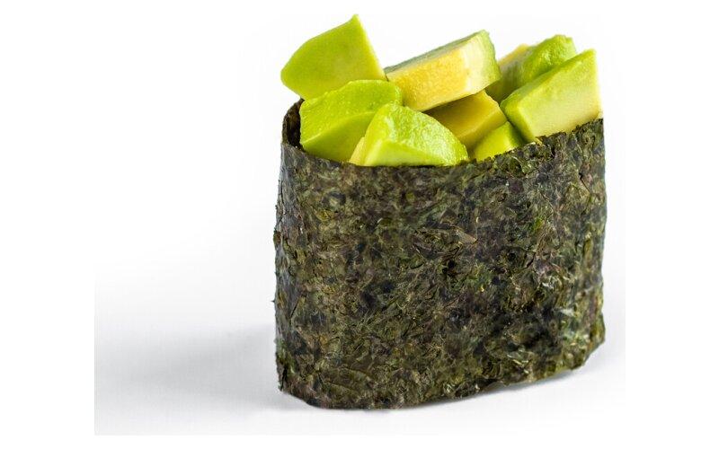 Гункан «Авокадо»
