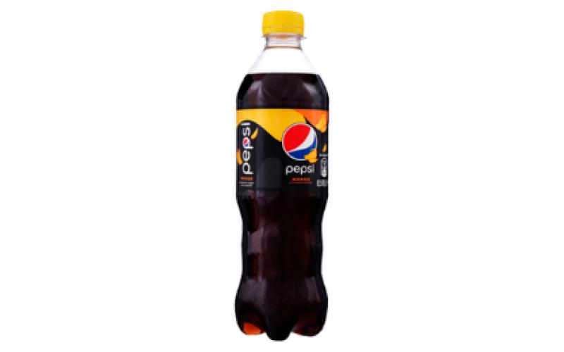 Pepsi манго