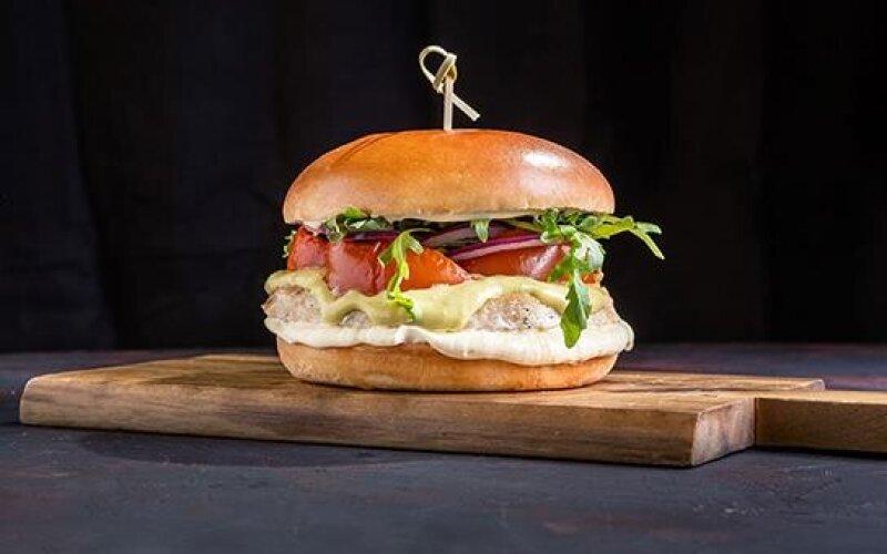 Бургер «Chicken»