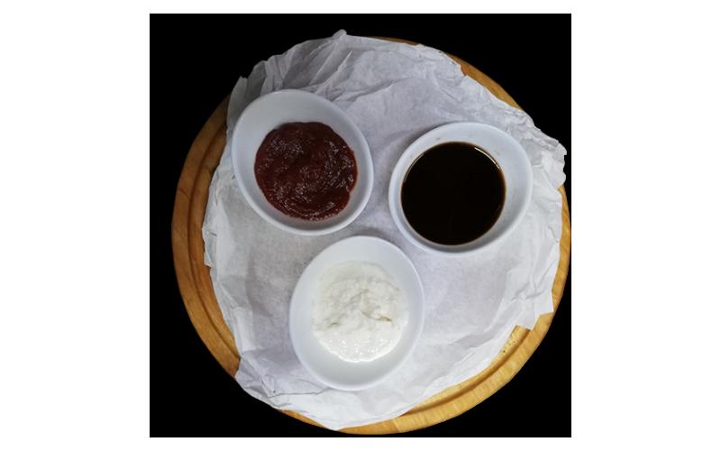Соус «Сырно-чесночный»